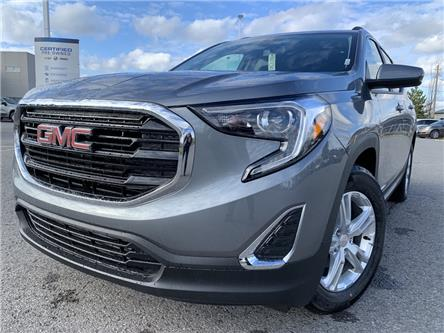2021 GMC Terrain SLE (Stk: 11030) in Carleton Place - Image 1 of 20