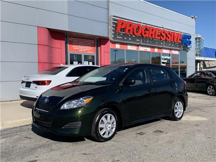 2011 Toyota Matrix Base (Stk: BC696361T) in Sarnia - Image 1 of 19