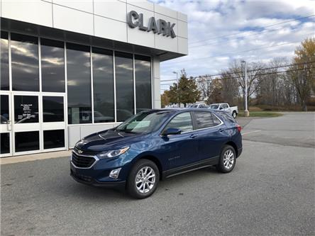 2021 Chevrolet Equinox LT (Stk: 21028) in Sussex - Image 1 of 14