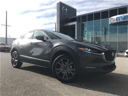 2021 Mazda CX-30 GT (Stk: NM3405) in Chatham - Image 1 of 22