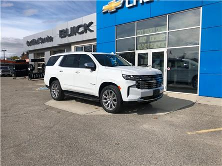 2021 Chevrolet Tahoe Premier (Stk: TC2761) in Stratford - Image 1 of 4