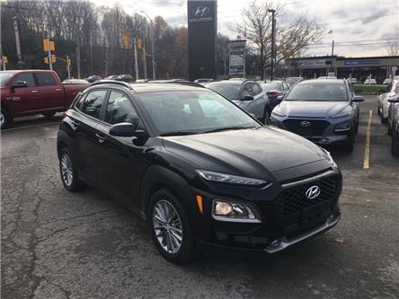 2020 Hyundai Kona 2.0L Preferred (Stk: X1491) in Ottawa - Image 1 of 22