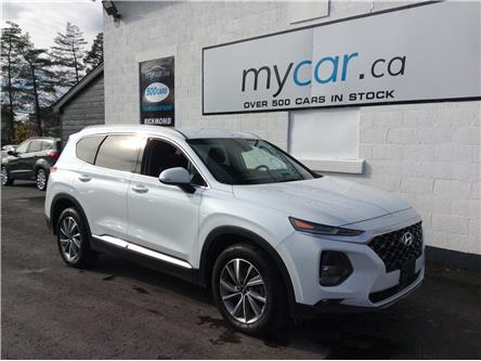 2019 Hyundai Santa Fe Preferred 2.4 (Stk: 201129) in Ottawa - Image 1 of 21