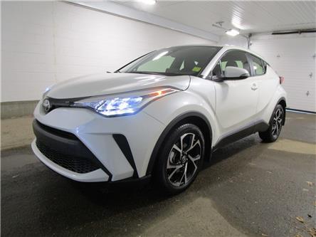 2021 Toyota C-HR XLE Premium (Stk: 213037) in Regina - Image 1 of 24