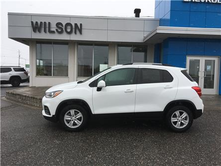 2021 Chevrolet Trax LT (Stk: 21014) in Temiskaming Shores - Image 1 of 11