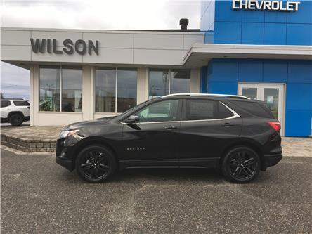 2021 Chevrolet Equinox LT (Stk: 21032) in Temiskaming Shores - Image 1 of 11