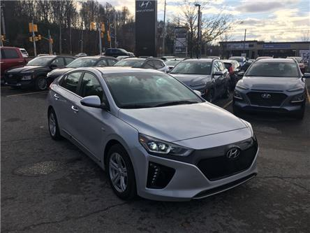 2019 Hyundai Ioniq EV Ultimate (Stk: P3539) in Ottawa - Image 1 of 23