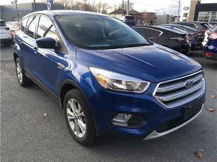 2017 Ford Escape SE (Stk: 20385A) in Cornwall - Image 1 of 28
