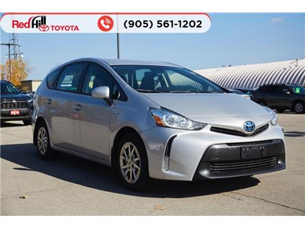 2018 Toyota Prius v Base (Stk: 90991) in Hamilton - Image 1 of 17