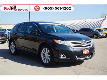 2015 Toyota Venza Base (Stk: 91022) in Hamilton - Image 1 of 21