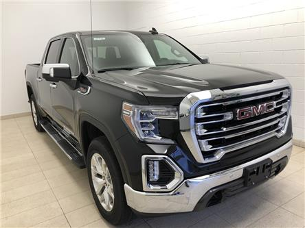 2021 GMC Sierra 1500 SLT (Stk: 11329) in Sudbury - Image 1 of 12