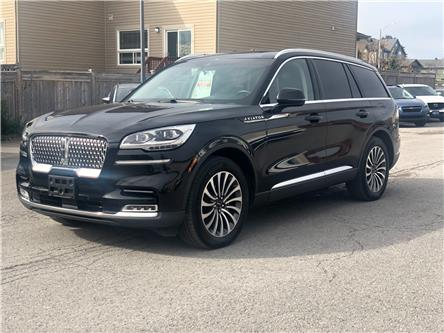 2020 Lincoln Aviator Reserve (Stk: 21006A) in Rockland - Image 1 of 13