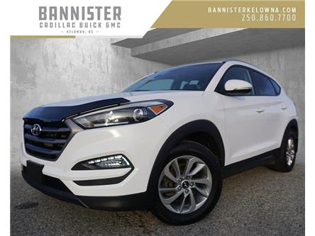 2016 Hyundai Tucson Limited (Stk: 21-069A) in Kelowna - Image 1 of 20