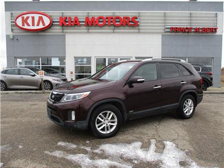 2015 Kia Sorento LX (Stk: 40095A) in Prince Albert - Image 1 of 13