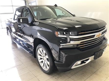 2021 Chevrolet Silverado 1500 High Country (Stk: 11364) in Sudbury - Image 1 of 14