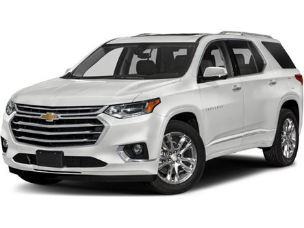 2021 Chevrolet Traverse Premier (Stk: F-ZCDD67) in Oshawa - Image 1 of 5