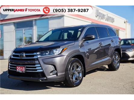 2018 Toyota Highlander Limited (Stk: 72953) in Hamilton - Image 1 of 25