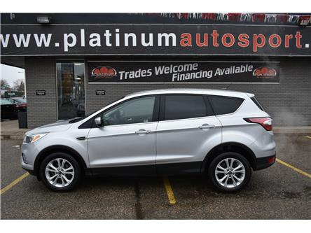 2017 Ford Escape SE (Stk: PP794) in Saskatoon - Image 1 of 20