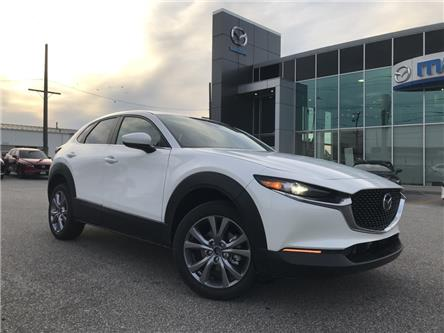2021 Mazda CX-30 GS (Stk: NM3406) in Chatham - Image 1 of 21