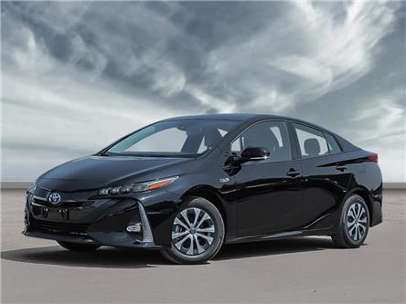 2020 Toyota Prius Prime Upgrade (Stk: 20PP752) in Georgetown - Image 1 of 22