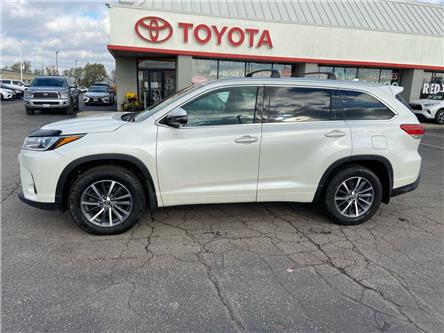 2017 Toyota Highlander  (Stk: 2100731) in Cambridge - Image 1 of 12