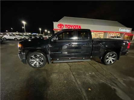 2016 Chevrolet Silverado 1500  (Stk: 2007832) in Cambridge - Image 1 of 11