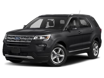 2019 Ford Explorer XLT (Stk: 01032L) in Miramichi - Image 1 of 9