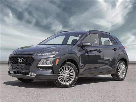 2021 Hyundai Kona 2.0L Preferred (Stk: 22383) in Aurora - Image 1 of 24
