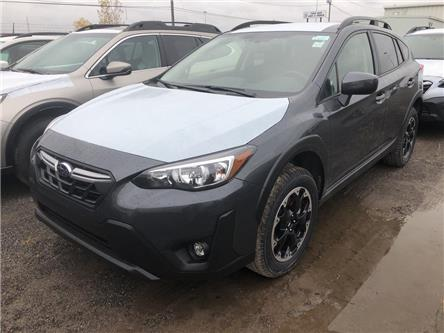 2021 Subaru Crosstrek Touring (Stk: S5550) in St.Catharines - Image 1 of 3