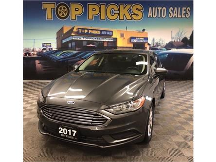 2017 Ford Fusion SE (Stk: 127755) in NORTH BAY - Image 1 of 26