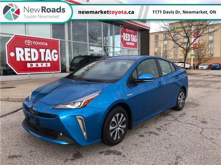 2020 Toyota Prius  (Stk: 6194) in Newmarket - Image 1 of 24