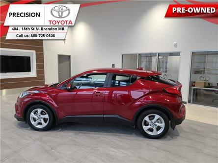 2018 Toyota C-HR XLE (Stk: 200051) in Brandon - Image 1 of 26