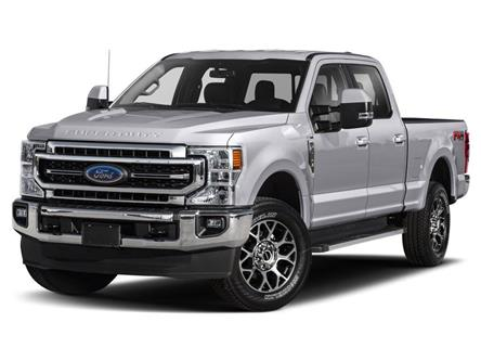 2020 Ford F-250 Lariat (Stk: FF27032) in Tilbury - Image 1 of 9