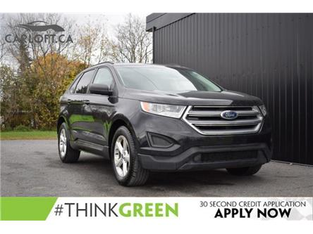 2017 Ford Edge SE (Stk: B6417) in Kingston - Image 1 of 23