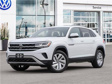 2020 Volkswagen Atlas Cross Sport 3.6 FSI Execline (Stk: AC20023) in Sault Ste. Marie - Image 1 of 10