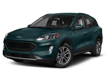 2020 Ford Escape SEL (Stk: LUC32299) in Wallaceburg - Image 1 of 9