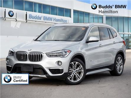 2016 BMW X1 xDrive28i (Stk: DH3348) in Hamilton - Image 1 of 21