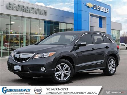 2015 Acura RDX Base (Stk: 32548) in Georgetown - Image 1 of 27