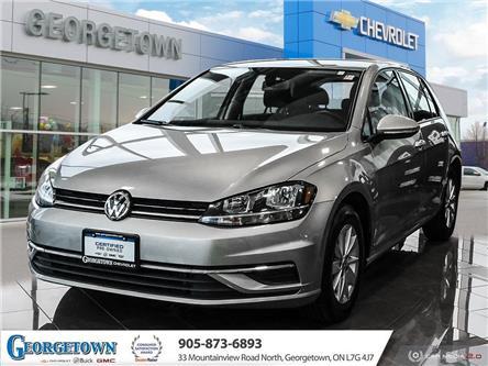 2019 Volkswagen Golf  (Stk: 32594) in Georgetown - Image 1 of 27