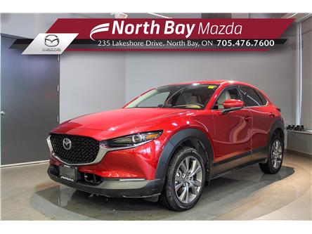 2020 Mazda CX-30 GT (Stk: 2162A) in Sudbury - Image 1 of 26