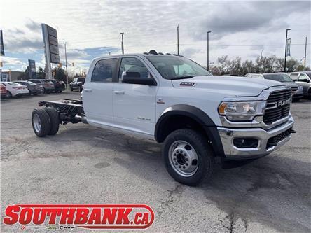 2020 RAM 5500 Chassis Tradesman/SLT/Laramie/Limited (Stk: 200684) in OTTAWA - Image 1 of 20