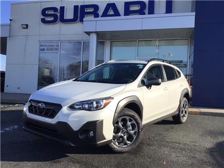 2021 Subaru Crosstrek Outdoor (Stk: S4456) in Peterborough - Image 1 of 28