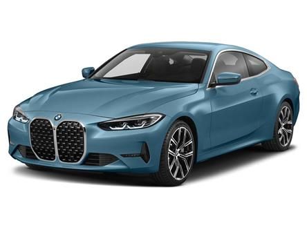 2021 BMW 430i xDrive (Stk: 21286) in Thornhill - Image 1 of 3