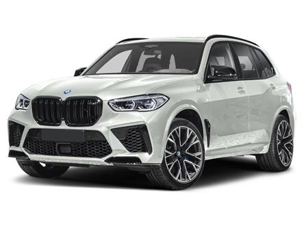 2021 BMW X5 M Competition (Stk: 21324) in Thornhill - Image 1 of 3
