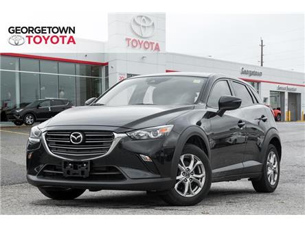 2019 Mazda CX-3 GS (Stk: 19-20931GT) in Georgetown - Image 1 of 19