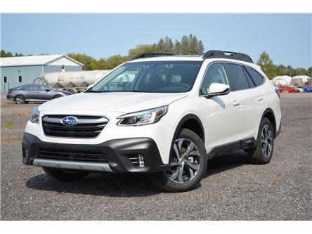 2020 Subaru Outback Limited (Stk: SL735) in Ottawa - Image 1 of 30
