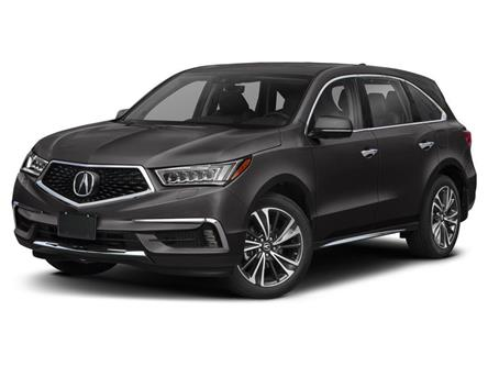 2020 Acura MDX Tech Plus (Stk: M12878) in Toronto - Image 1 of 9