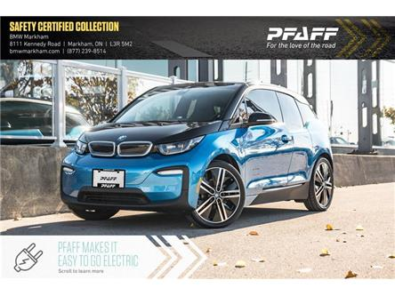 2018 BMW i3 Base w/Range Extender (Stk: 39716A) in Markham - Image 1 of 22