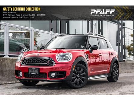 2019 MINI Countryman Cooper S (Stk: O13623) in Markham - Image 1 of 22