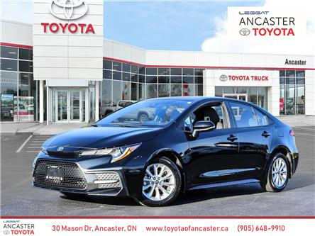 2020 Toyota Corolla SE (Stk: 20758A) in Ancaster - Image 1 of 25